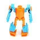 Робот «Автобот», трансформируется, МИКС - фото 105505762