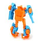 Робот «Автобот», трансформируется, МИКС - фото 105505763