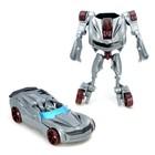 Робот «Автобот», трансформируется, МИКС - фото 105505753