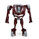 Робот «Автобот», трансформируется, МИКС - фото 105505771