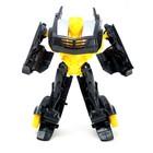 Робот «Автобот», трансформируется, МИКС - фото 105505777