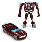 Робот «Автобот», трансформируется, МИКС - фото 105505754