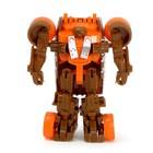 Робот «Автобот», трансформируется, МИКС - фото 105505781