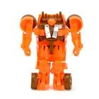 Робот «Автобот», трансформируется, МИКС - фото 105505783