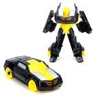 Робот «Автобот», трансформируется, МИКС - фото 105505757