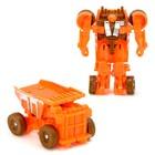 Робот «Автобот», трансформируется, МИКС - фото 105505760