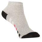 Носки детские 15Д серый, размер 14-16