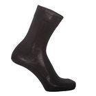 Носки мужские шерстяные 15С2433 цвет чёрный, р-р 23