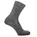 Носки мужские шерстяные 15С2433 цвет тёмно-серый, р-р 27