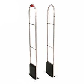 РЧ антенна, детекция 1,2м (этикетки), 1,2-1,8м (жесткие датчики), металл
