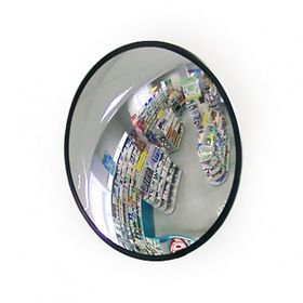 Зеркало обзорное круглое d=30см
