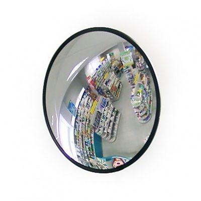 Зеркало обзорное круглое d=60см