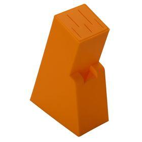 Подставка для ножей универ. 21х14х7 Linia BLOCK Ош