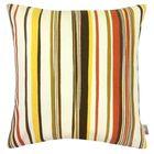 """Чехол для декоративной подушки """"Рондо"""", размер 43х43 см, цвет шоколад"""