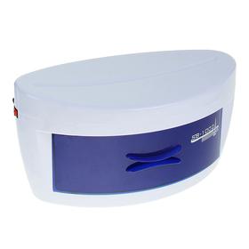Ультрафиолетовый стерилизатор для инструмента LuazON LGS-01, 8 - 10 Вт, 4 л, провод 1,6 м Ош