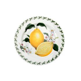 """Тарелка """"Лимон"""", в подарочной упаковке, 20 см"""