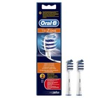 Насадка для электрических зубных щеток Oral-B Trizone EB30, 2 шт