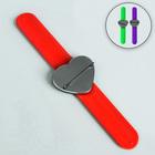 Магнитный браслет-держатель для шпилек и невидимок, цвет МИКС