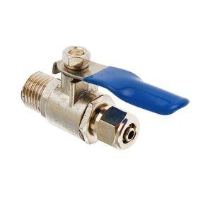 Шаровой кран для присоединения к водопроводу MIC-003