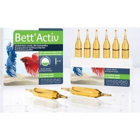 Кондиционер водопроводной воды для бойцовых рыбок Bett`Activ (12шт)