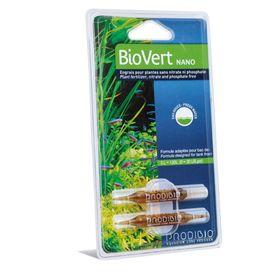 Добавка олигоэлементов для аквариумных растений BIO VERT NANO (2шт) в блистере