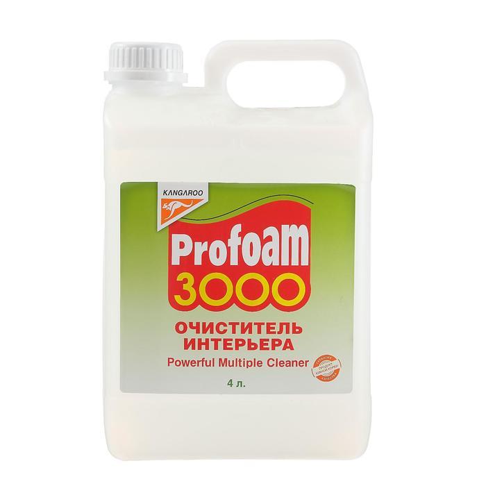 Очиститель интерьера Profoam 3000, 4 л