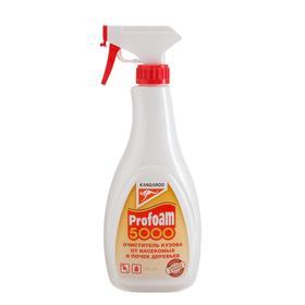 Очиститель кузова Profoam 5000, 600 мл