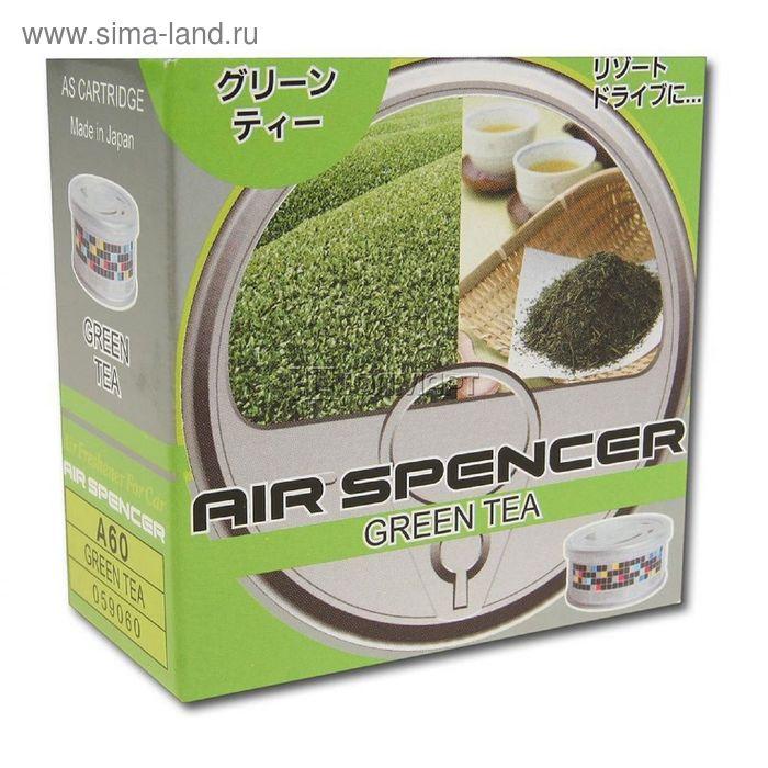 Ароматизатор меловой Spirit Refill Green Tea