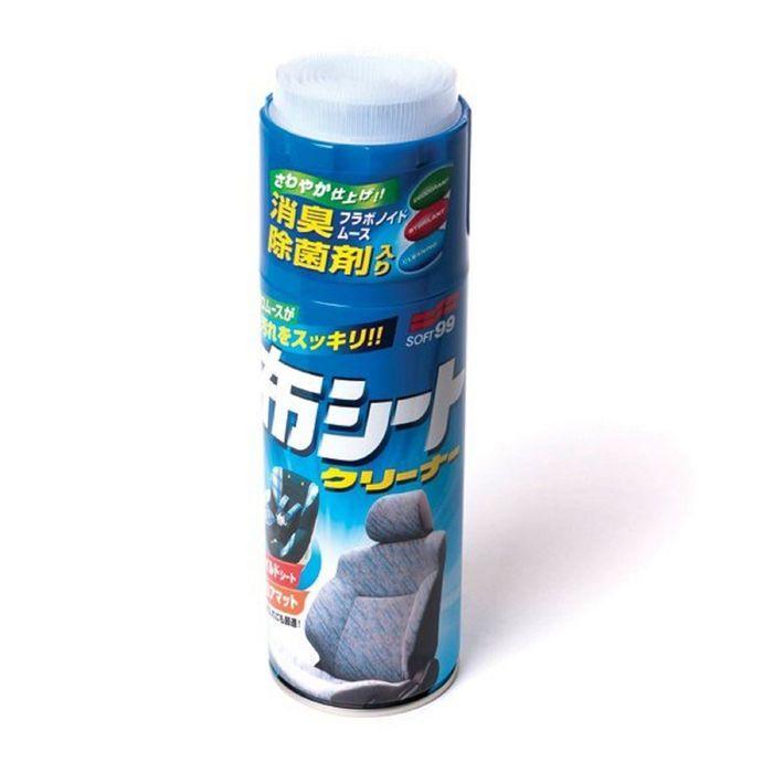 Очиститель интерьера Fabric Cleaner пенный, 420 мл