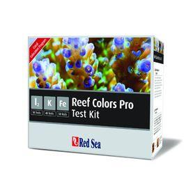 Набор тестов Reef Colors (I, K, Fe)