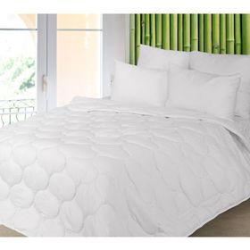 Одеяло Green Line облегчённое, размер 172х205 см, бамбук
