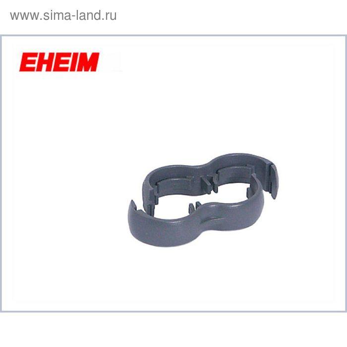 Пластиковый зажим для шлангов на адаптер фильтров EHEIM 2076, 2078