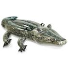 Игрушка для плавания «Аллигатор», 170 х 86 см, от 3 лет, 57551NP INTEX