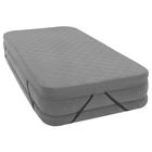 Чехол-покрывало для кровати Twin, 99х191х10 см 69641 INTEX