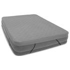 Чехол-покрывало для кровати Queen, 152х203х10 см 69643 INTEX
