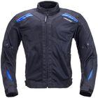 Куртка текстильная Aery синяя, S