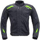 Куртка текстильная Aery ф.желтая, S