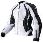 Куртка женская XENA, текстиль, белая L