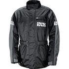 Куртка зимняя Husky черн/сер,  XL