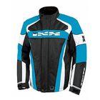 Куртка зимняя NIMBUS, синяя M