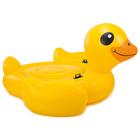 "Игрушка для плавания ""Утка"", 221х221х122 см 56286EU INTEX"