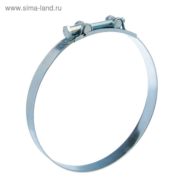 Силовой хомут MGF, диаметр 223-236 мм, оцинк.