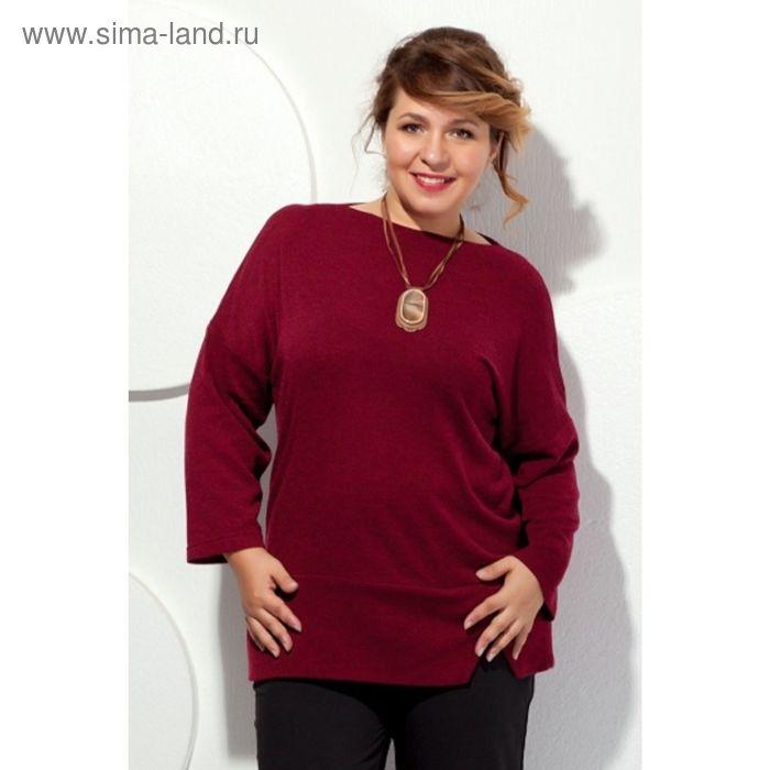 Блуза женская, размер 54 Б-157/2