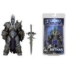 Фигурка Heroes of the Storm Arthas 17 см