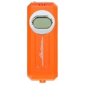 Digital breathalyzer ALK-D-02.