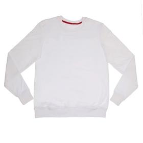 Толстовка женская LF 08-006 цвет белый, р-р 48 Ош