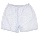 Панталоны женские короткие  PS14002 МИКС, р-р 58