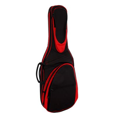 Чехол для электрогитары рюкзачного типа