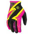 Перчатки MatrixRACEWEAR pink M/8,5