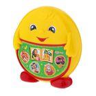 Музыкальная игрушка «Колобок. Любимая сказочка» - фото 105528530